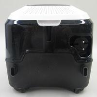 Rowenta RO6887EA X-Trem Power 4A+ Car Pro - Fixe tube arrière et sortie de câble