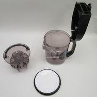 Rowenta RO7266EA X-Trem Power Cyclonic - Réservoir à poussières avec son filtre sorti