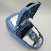 Rowenta RO7321EA Silence Force Parquet - Compartiment à sac ouvert