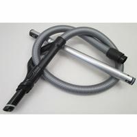 Rowenta RO7386EA Silence Force Animal Care Pro - Flexible et tube métal télescopique