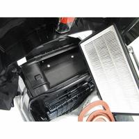 Rowenta RO7485EA Silence Force Full Care Pro - Filtre sortie moteur sorti