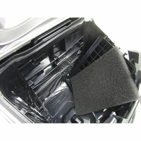 Rowenta RO7485EA Silence Force Full Care Pro - Filtre entrée moteur sorti