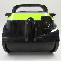 Rowenta RO7612EA Silence Force Cyclonic 4A+ - Fixe tube arrière et sortie de câble