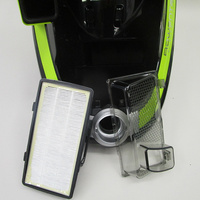 Rowenta RO7612EA Silence Force Cyclonic 4A+ - Filtre entrée moteur sorti