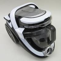 """Rowenta RO7647EA Silence Force Cyclonic 4A """"Parquet Pro"""" - Corps de l'aspirateur sans accessoires"""