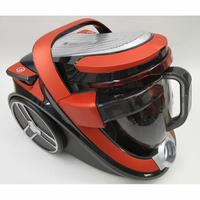 """Rowenta RO7673EA Silence Force Cyclonic """"Home & Car"""" - Corps de l'aspirateur sans accessoires"""