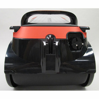 "Rowenta RO7673EA Silence Force Cyclonic ""Home & Car"" - Fixe tube arrière et sortie de câble"