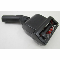 "Rowenta RO7681EA Silence Force Cyclonic 4A ""Animal Care Pro"" - Mini turbo brosse vue de dessous"