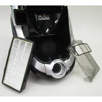 Rowenta RO7689EA Silence Force Cyclonic - Filtre entrée moteur sorti