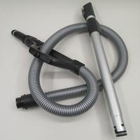 Rowenta RO7691EA Silence Force Cyclonic 4A+ Animal Care Pro - Flexible et tube métal télescopique