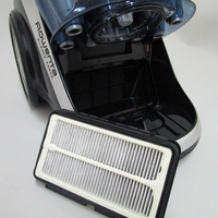 Rowenta RO8366EA Silence Force Animal Care Pro - Filtre sortie moteur sorti