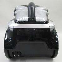 Rowenta RO8396EA Silence Force Multi-Cyclonic Animal Care Pro - Fixe tube arrière et sortie de câble