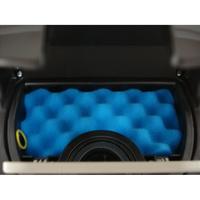Samsung VCDC12QH eco wave - Filtre entrée moteur