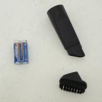 Samsung VCDC12QH eco wave - Petits accessoires livrés avec l'appareil