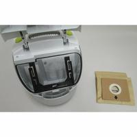 Selecline (Auchan) CS-H3301-6 855382 - Sac à poussières