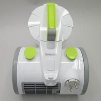 Selecline (Auchan) XC3514CW-80/871031 - Fixe tube arrière et sortie de câble