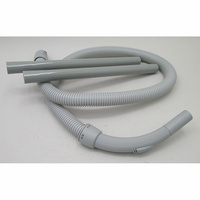 Selecline (Auchan) XD3514AW-120/870636 - Flexible et tube métal télescopique