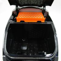 Thomas Crooser Parquet Plus 784-024 - Filtre sortie moteur