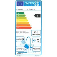 Tornado TO1821EL Bubble - Étiquette énergie