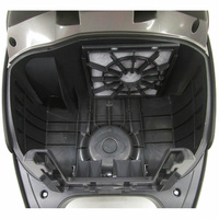 Tornado TOEG43IGM Easy Go - Filtre entrée moteur