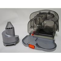 Tornado TOML8805EL Mobilité - Réservoir à poussières avec son filtre sorti