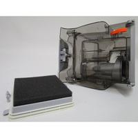 Tornado TOML8805EL Mobilité - Filtre à poussières