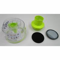 Vax Air Revolve C85-AC-PH-E - Réservoir à poussières avec son filtre sorti