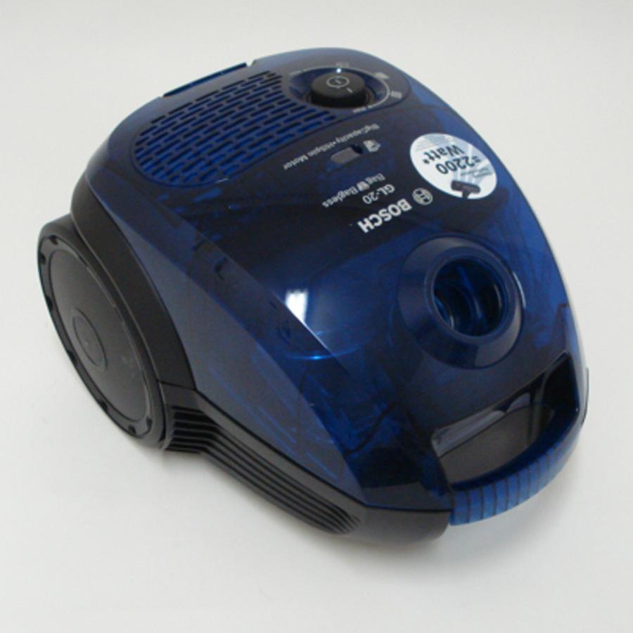 Bosch BGB2B111 GL-20 BagBagless - Corps de l'aspirateur sans accessoires