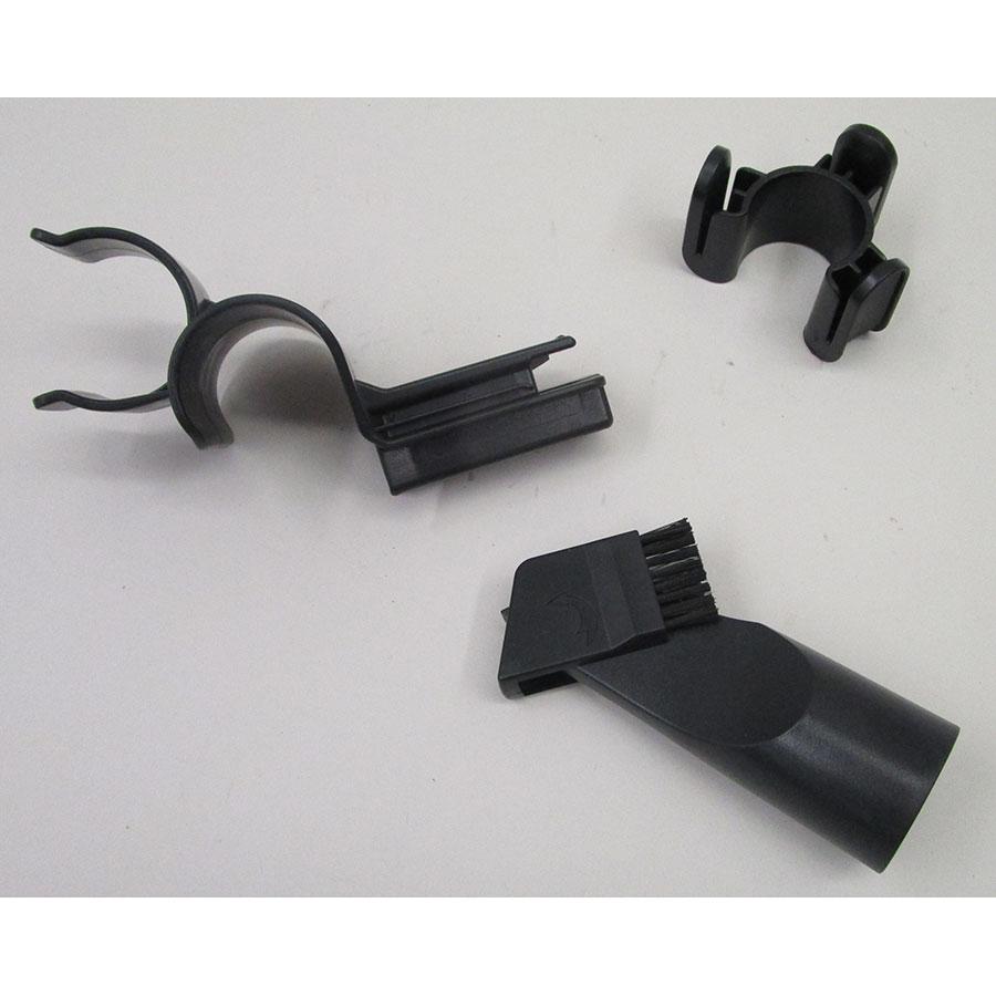 Bosch BGC05AAA1 GS05 Cleann'n - Accessoires livrés avec l'appareil