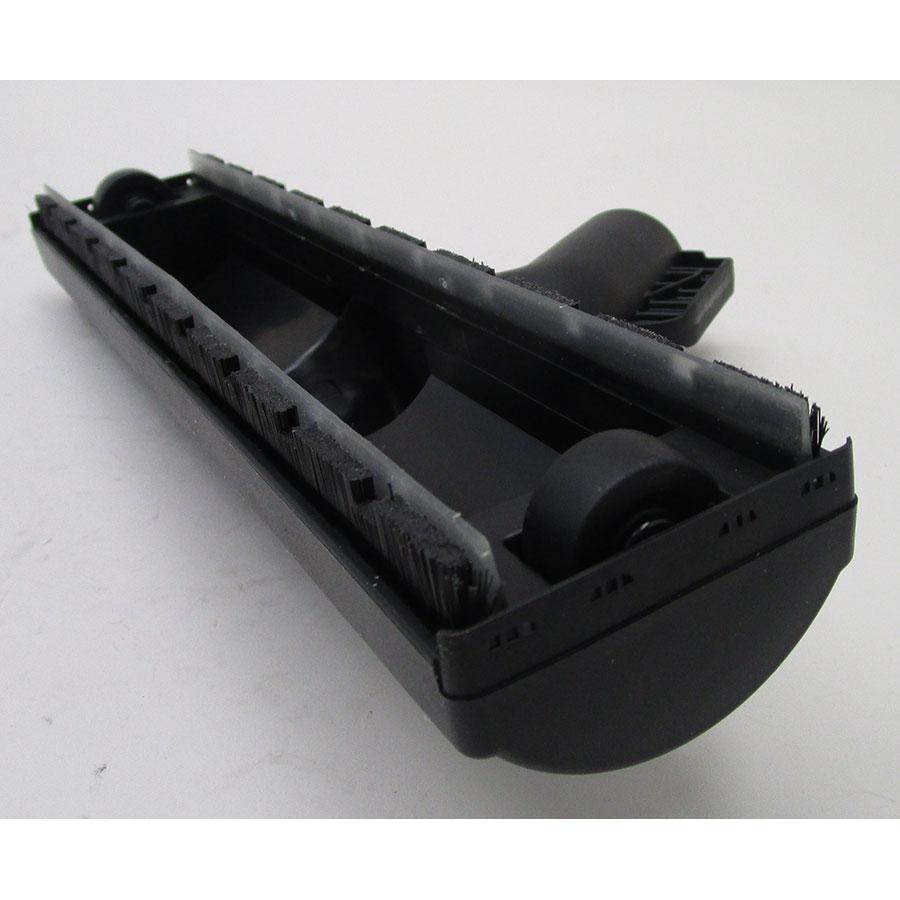 Bosch BGC1U112 Easyy'y GS-10 - Brosse parquets et sols durs vue de dessous