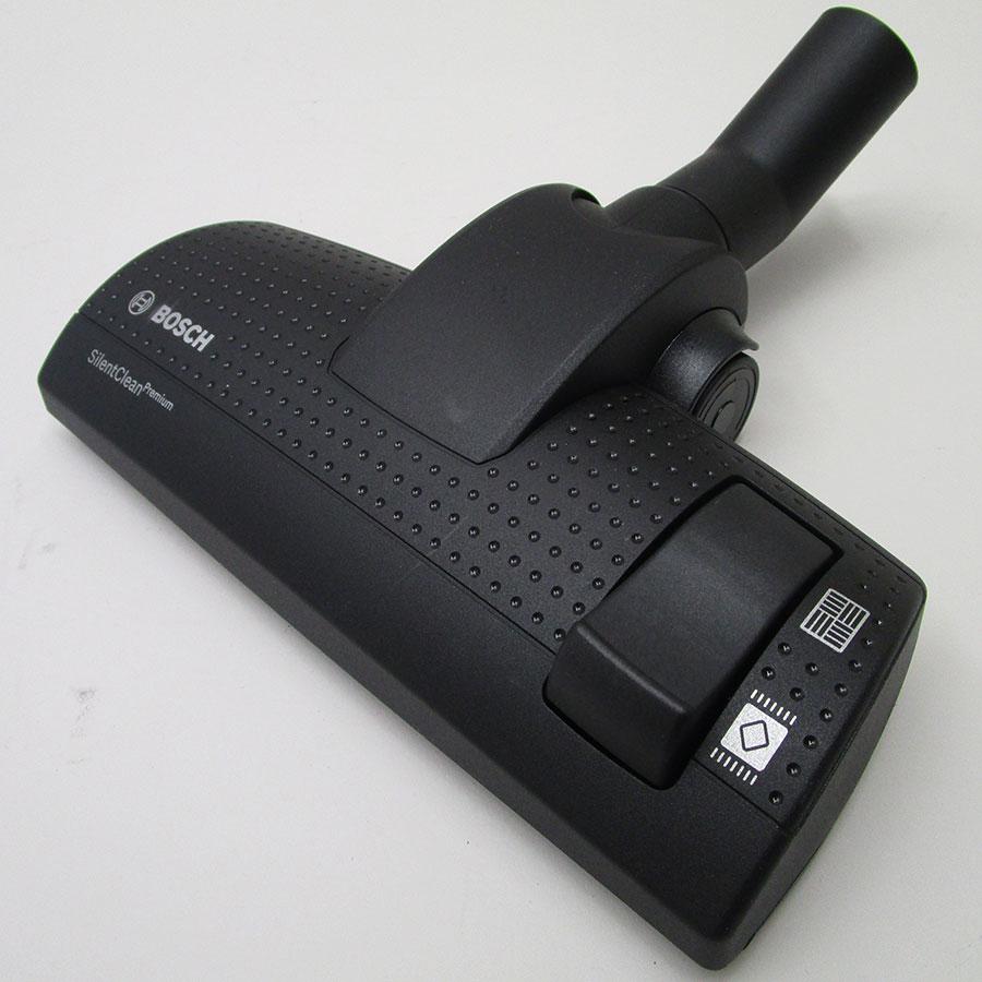 Bosch BGC3U330 Relyy'y GS-30 - Brosse universelle : sols durs et moquettes