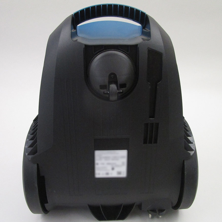 Bosch BGL25KMON MoveOn Mini - Roulette pivotante à 360°