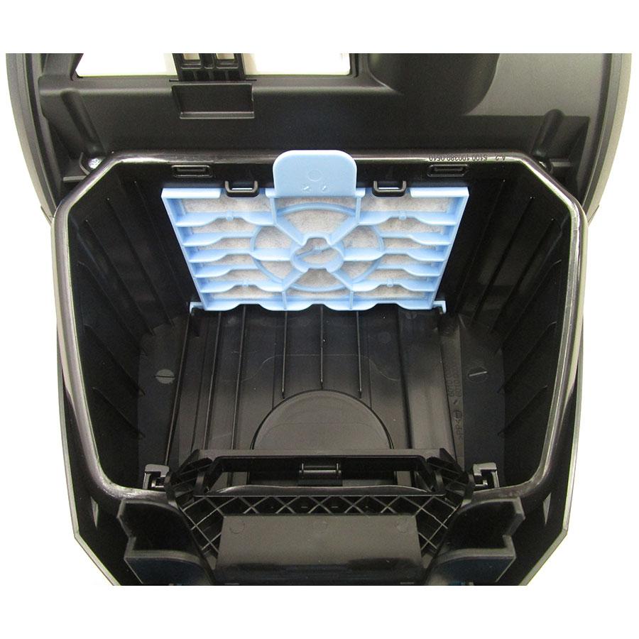 Bosch BGL25KMON MoveOn Mini - Filtre entrée moteur