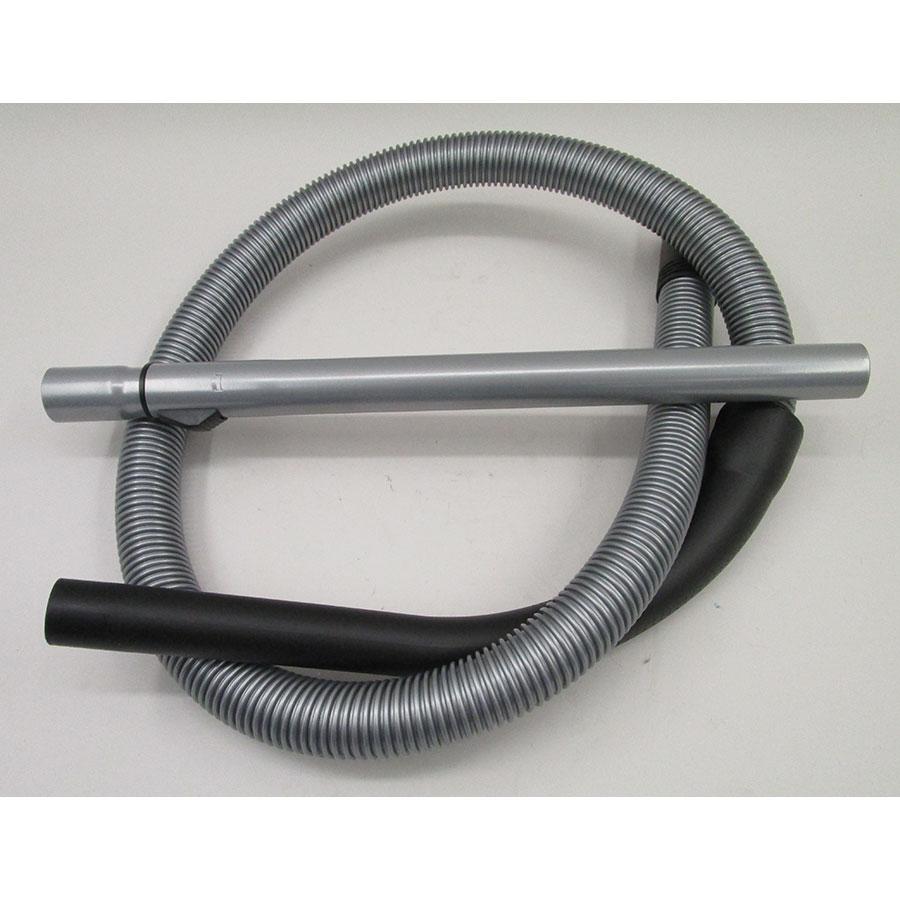 Bosch BGL25MON7 Mini MoveOn - Flexible et tube métal télescopique