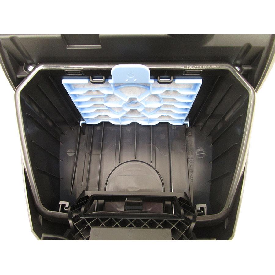 Bosch BGL25MON7 Mini MoveOn - Filtre entrée moteur
