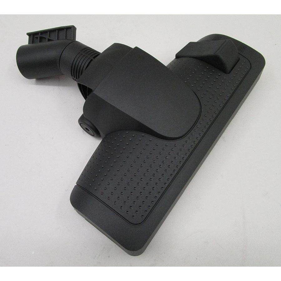 Bosch BGL25MON7 Mini MoveOn - Brosse universelle : sols durs et moquettes