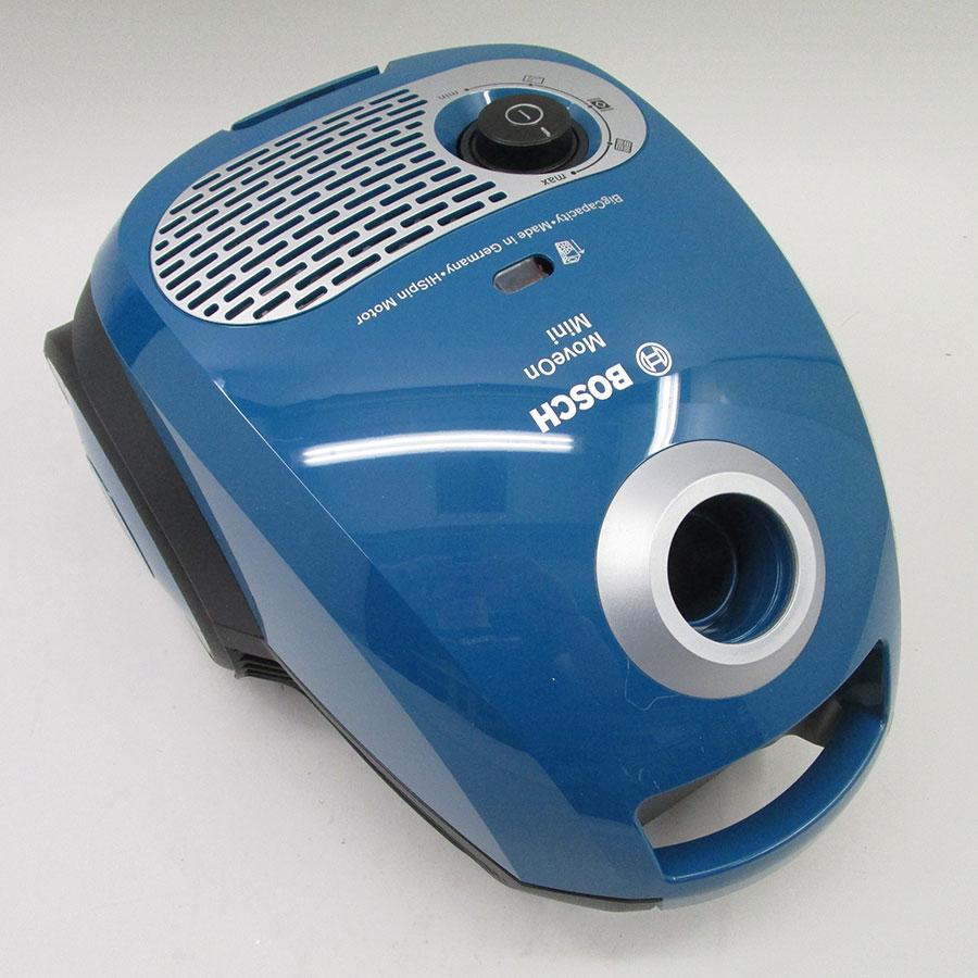 Bosch BGL25MON7 Mini MoveOn - Corps de l'aspirateur sans accessoires