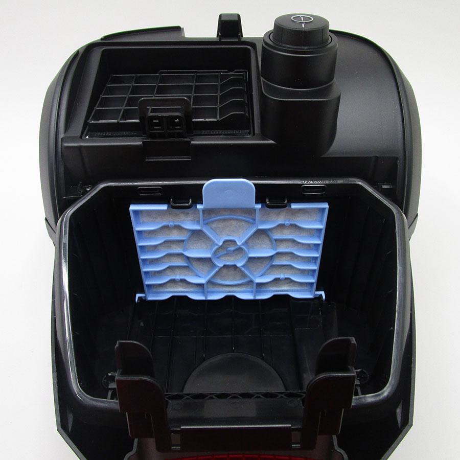 Bosch BGL2UB1108 GL-20 bag&bagless - Filtre entrée moteur