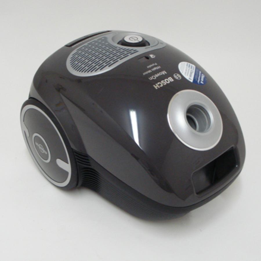 Bosch BGL35MON9 MoveOn - Corps de l'aspirateur sans accessoires