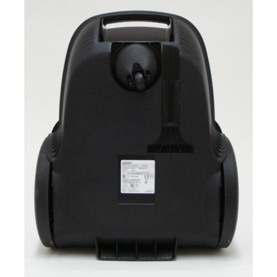 Bosch BGL35MON9 MoveOn - Fixe tube vertical et roulettes