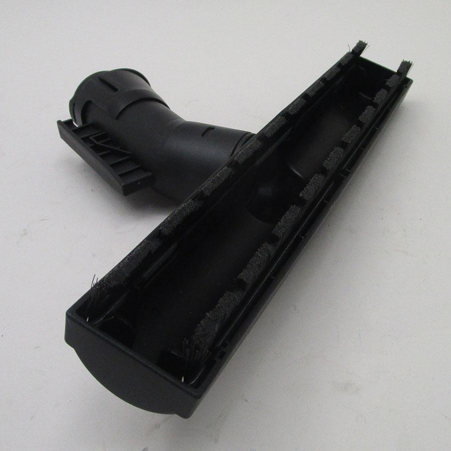 Bosch BGL85Q57 GL-85 In'genius - Brosse parquets et sols durs vue de dessous
