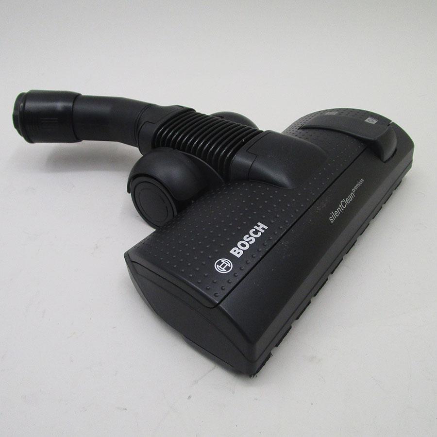 Bosch BGL85Q57 GL-85 In'genius - Brosse universelle : sols durs et moquettes