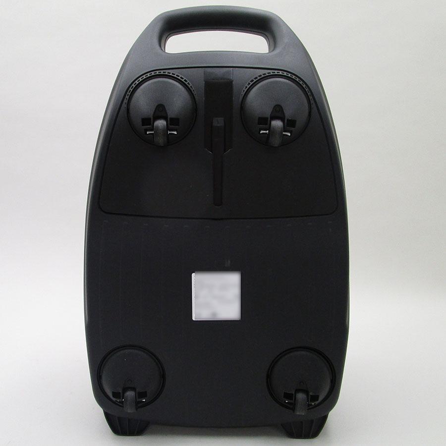 Bosch BGL85SIL4 GL-85 In'genius - Fixe tube vertical et roulettes