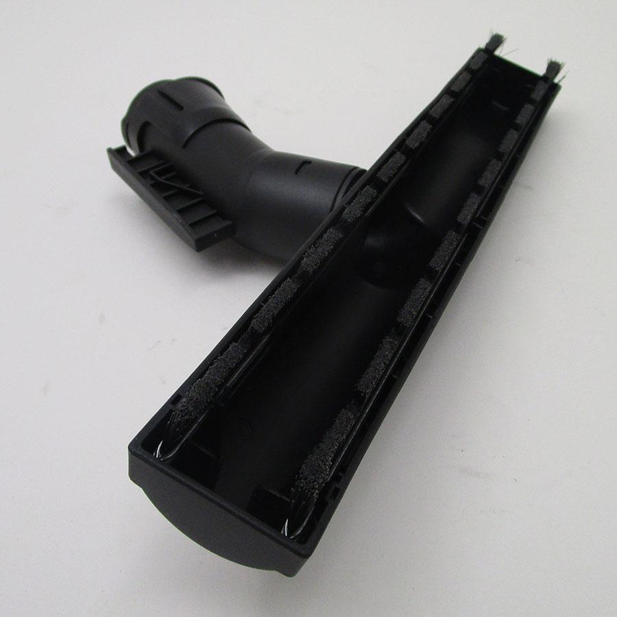 Bosch BGL85SIL4 GL-85 In'genius - Brosse parquets et sols durs vue de dessous
