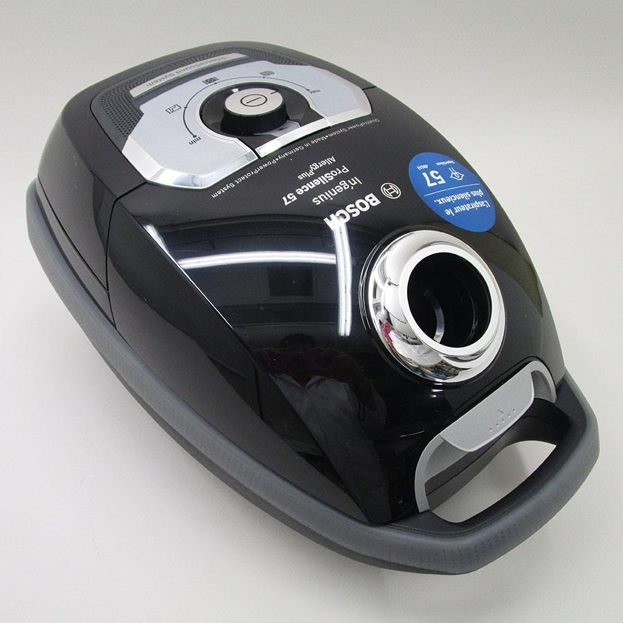 Bosch BGL85SIL4 GL-85 In'genius - Corps de l'aspirateur sans accessoires
