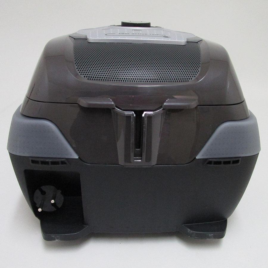 Bosch BGL8PERF4-GL-80 Ingenius - Fixe tube arrière et sortie de câble