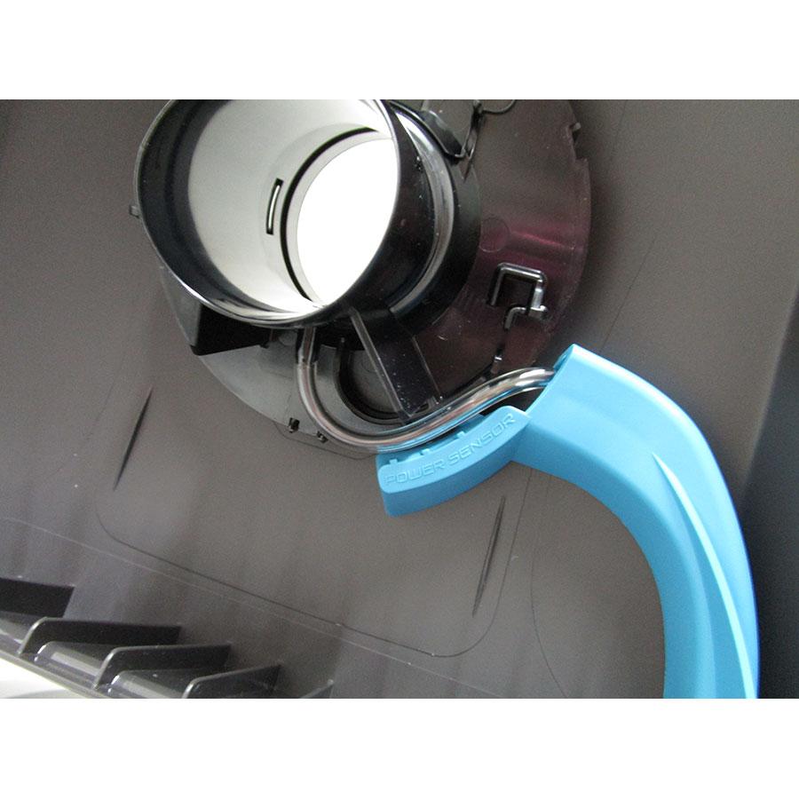 Bosch BGL8PERF4-GL-80 Ingenius - Capteur