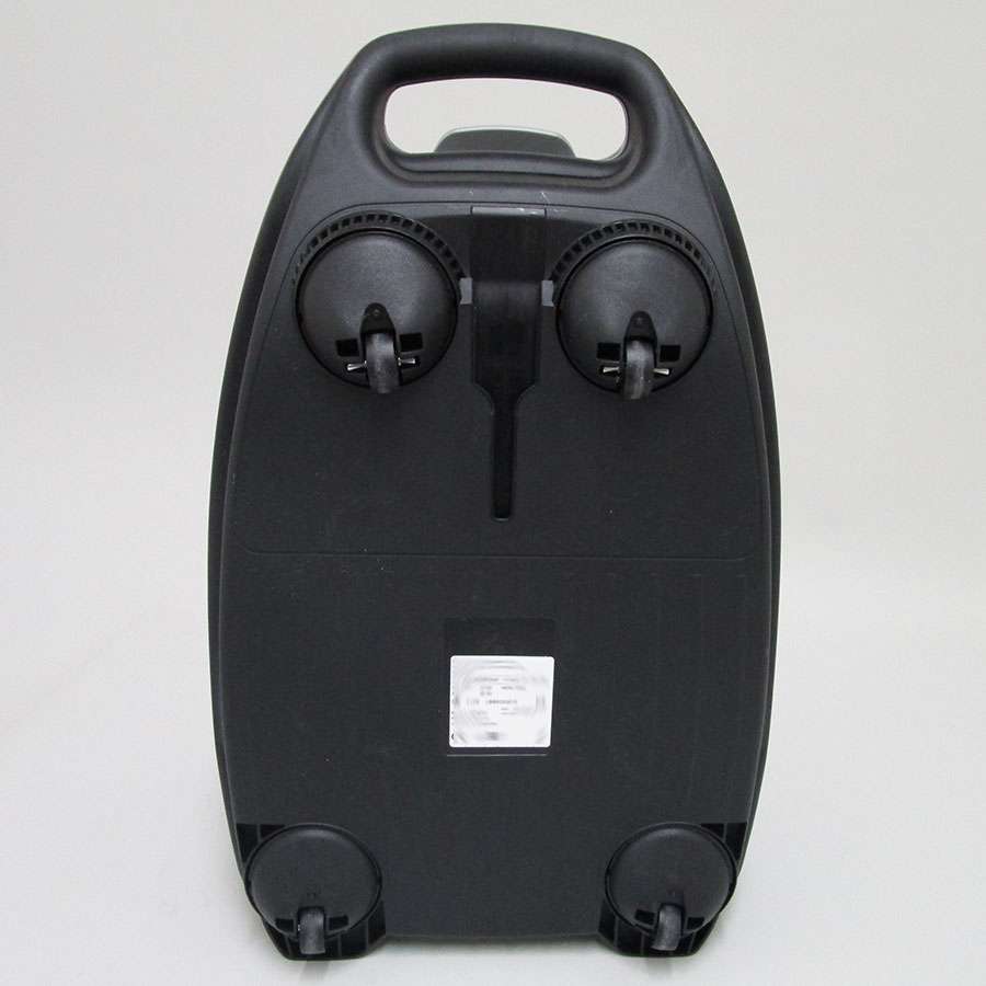 Bosch BGL8PERF4-GL-80 Ingenius - Fixe tube vertical et roulettes