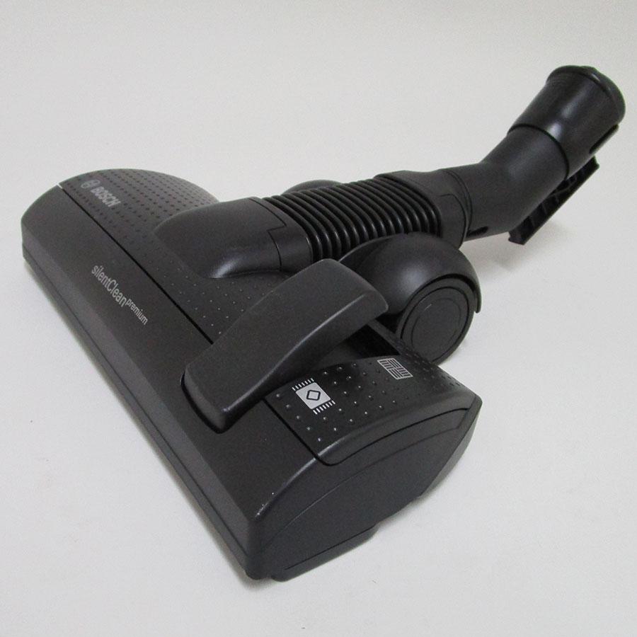 Bosch BGL8PERF4-GL-80 Ingenius - Brosse universelle : sols durs et moquettes