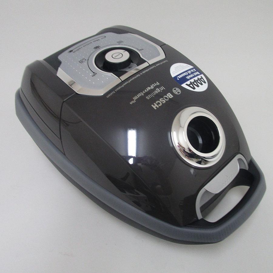 Bosch BGL8PERF6 In'Genius GL-80 - Corps de l'aspirateur sans accessoires
